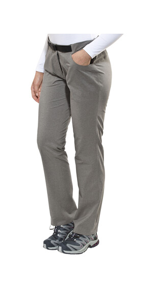 Meru W's Dampier Pants light grey